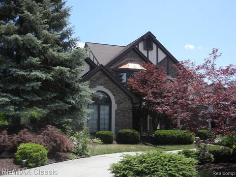 Photo of 49539 Cooke Ave, Plymouth, MI 48170