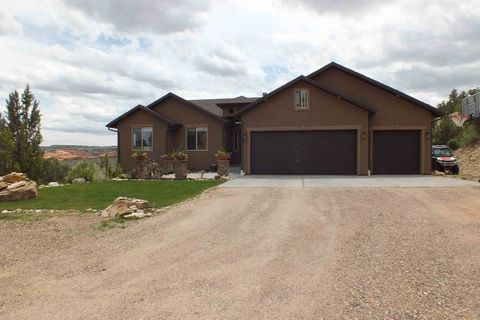 Photo of 930 Kodachrome Rd, Cannonville, UT 84718