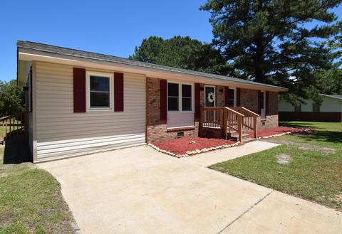 103 Wedgewood Dr, Greenville, NC 27858