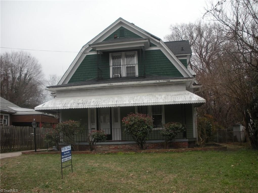 740 Park Ave Greensboro Nc 27405 Realtorcom