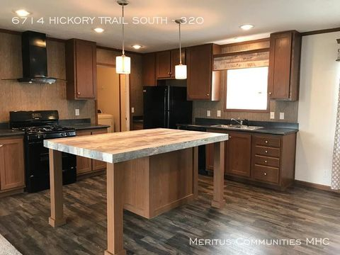 Photo of 6714 Hickory Trl S Unit 320, Indianapolis, IN 46203