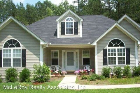 Photo of 3387 Old Meansville Rd, Zebulon, GA 30295