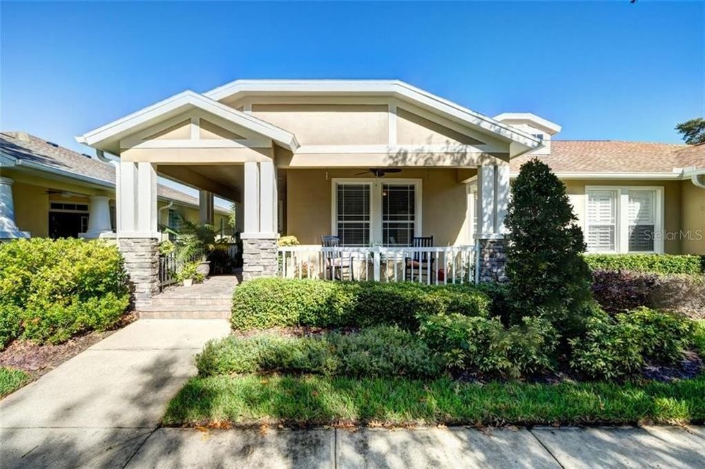 9511 W Park Village Dr Tampa, FL 33626