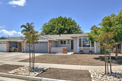 Homes For Sale near Oak Ridge Elementary School - San Jose