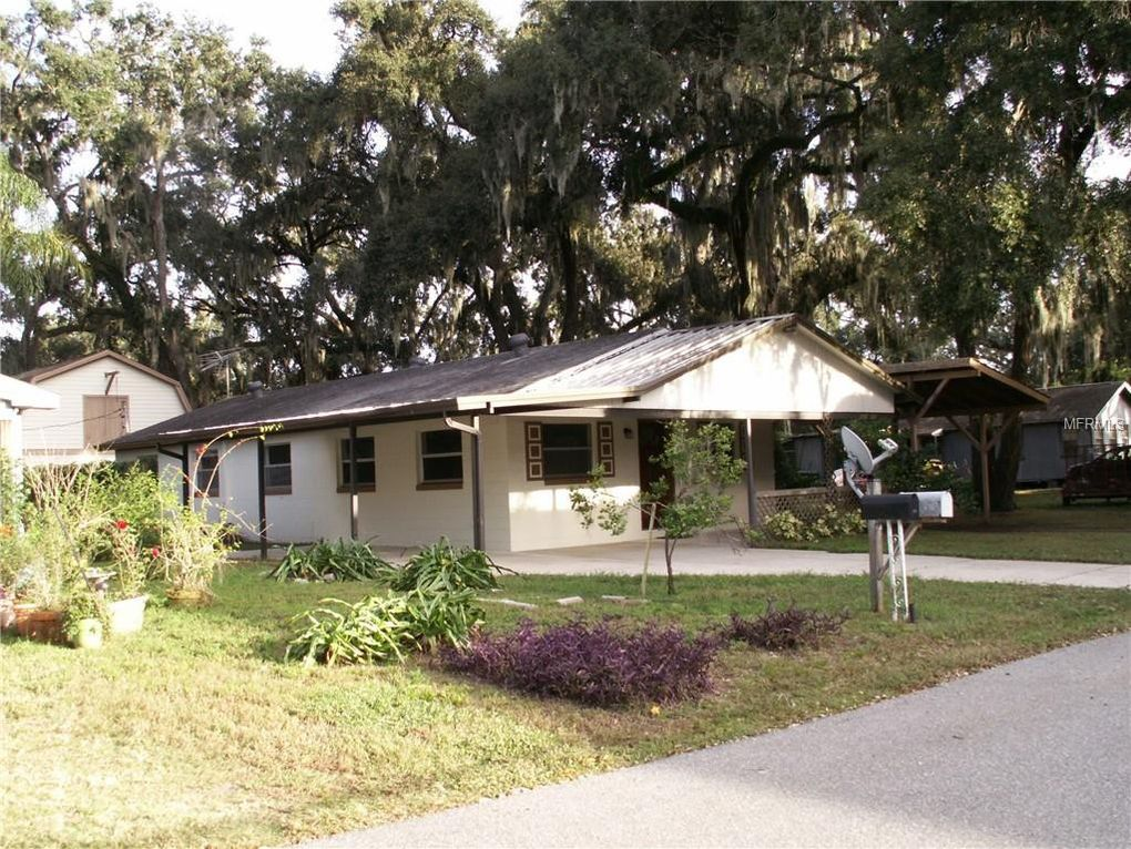 5629 Foy St, Orlando, FL 32809