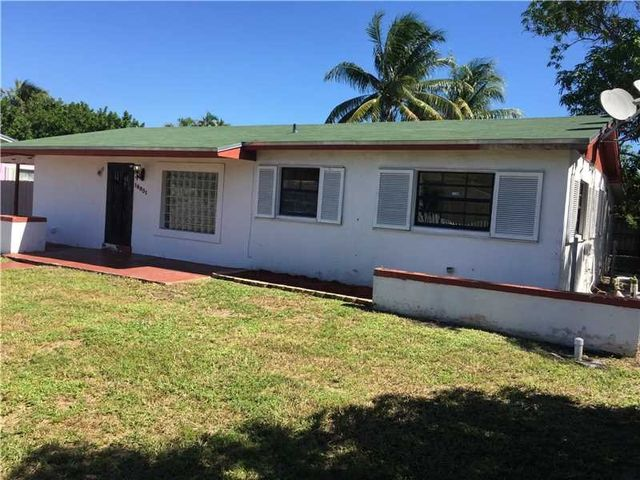 18831 Nw 48th Ct Miami Gardens Fl 33055 Home For Sale