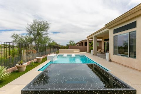 Photo of 40505 N Lytham Ct, Anthem, AZ 85086
