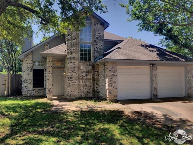 5801 Shady Springs Trl Fort Worth, TX 76179