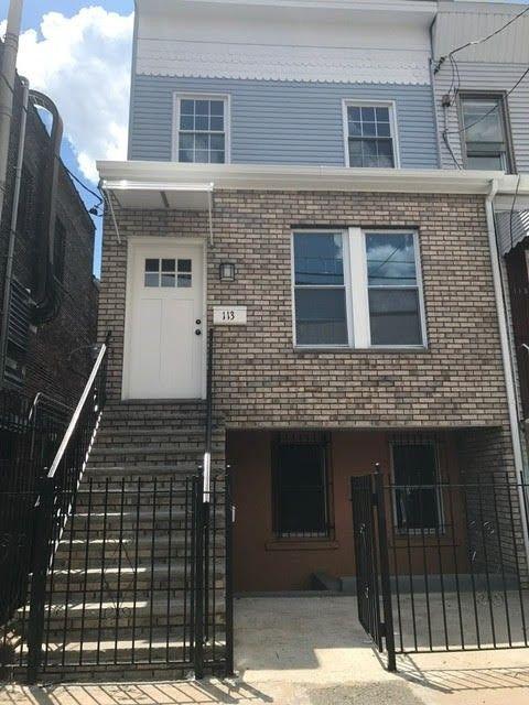 113 Cator Ave Unit 1, Jersey City, NJ 07305