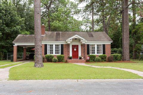 Photo of 504 Richmond Ave, Waycross, GA 31501