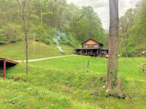 Homes for Sale near Sheep Run, Big Run, WV - realtor com®
