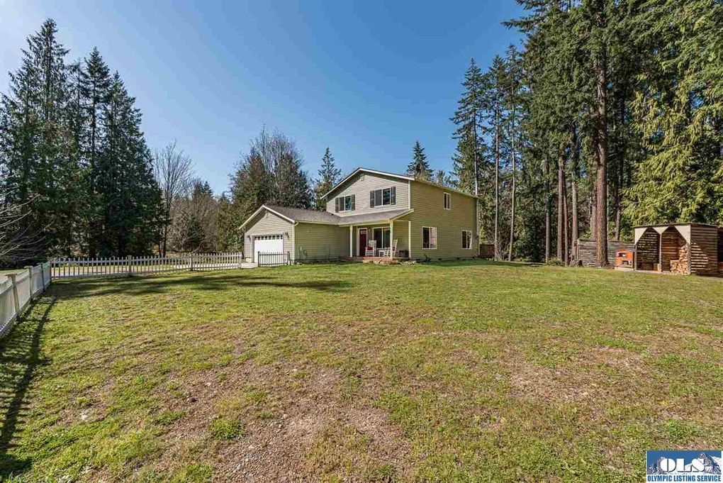 113 Brown Rd Port Angeles, WA 98362