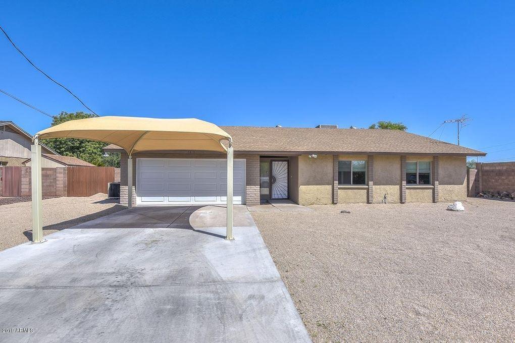 17413 N 27th St Phoenix, AZ 85032