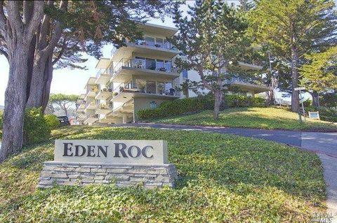 Photo of 238 Eden Roc Dr, Sausalito, CA 94965