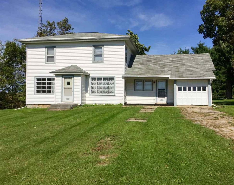 5998 County Road D South Wayne Wi 53587 Realtorcom
