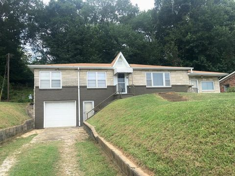 911 Collinwood St, Florence, AL 35630