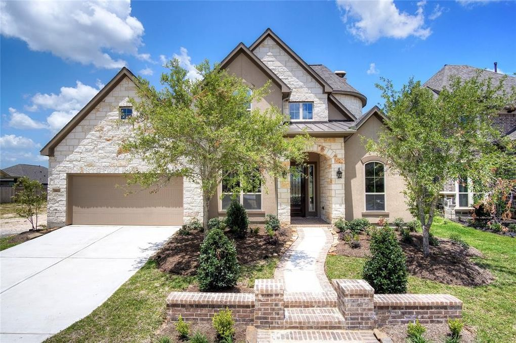 16622 Madison Midway Dr Cypress, TX 77433