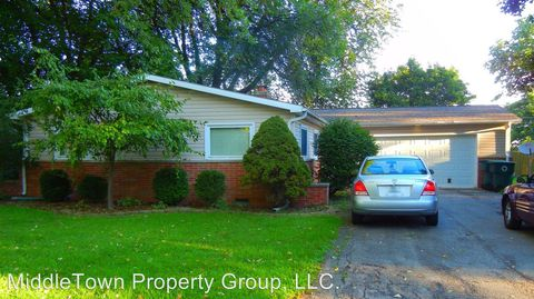 Photo of 2408 W Euclid Ave, Muncie, IN 47304
