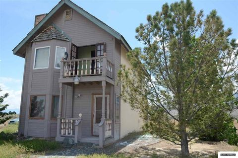 4850 Sage Brush Rd, Winnemucca, NV 89445
