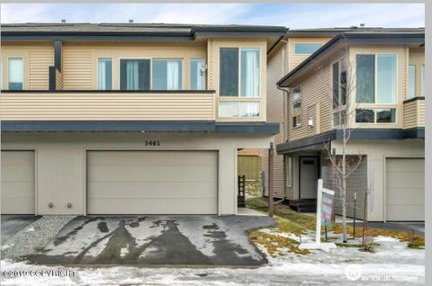 Photo of 3461 Red Rock Ct Unit 5, Anchorage, AK 99502