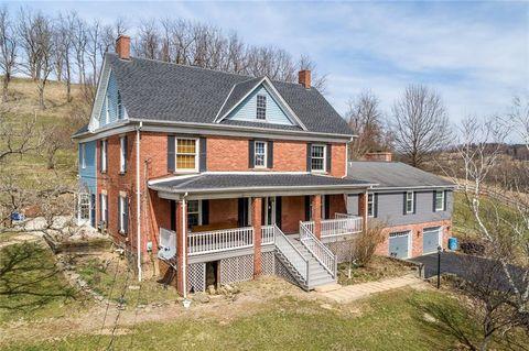 Photo of 619 Pleasant Valley Rd, Buffalo Township, PA 15301