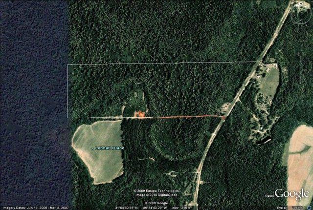 Al Highway 137 S Wing, AL 36028