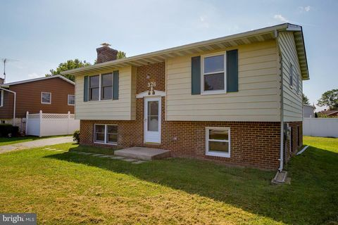 Photo of 326 Roberts Mill Rd, Taneytown, MD 21787