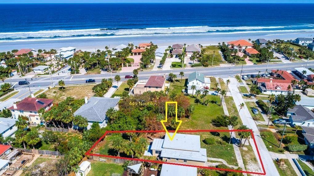 449 Nautilus Ave Daytona Beach FL 32118