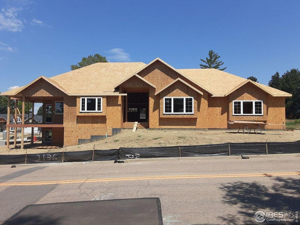 2136 Longs Peak Ave Longmont, CO 80501