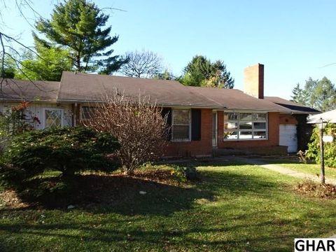 500 Lloyd Rd, Harrisburg, PA 17109