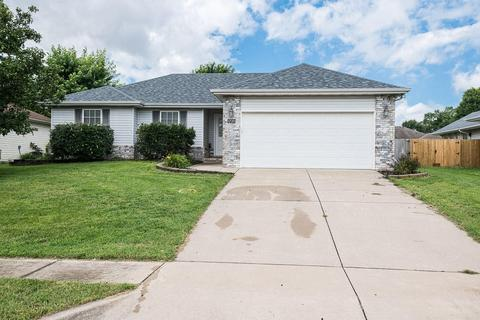 1731 S Miller Ave, Springfield, MO 65802