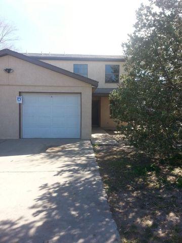 Photo of 2305 N Grand Ave Apt A, Roswell, NM 88201