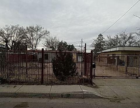 Photo of 325 Utah St Ne, Albuquerque, NM 87108
