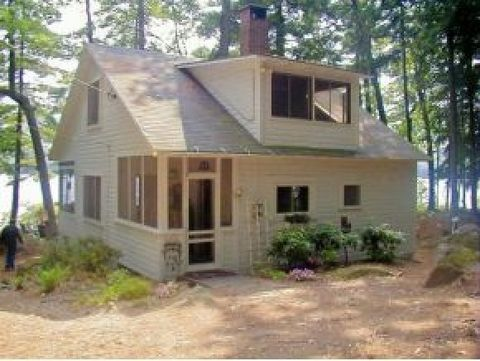 Photo of 53 Squam Lake Rd, Holderness, NH 03245