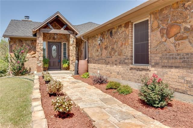107 Rivendell Ln Weatherford, TX 76088