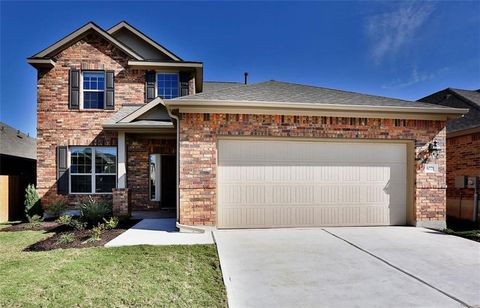 Photo of 4021 Darryl St, Round Rock, TX 78681