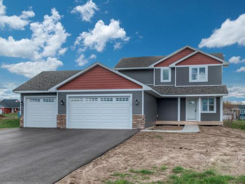 Roberts Wi New Homes For Sale Realtor Com