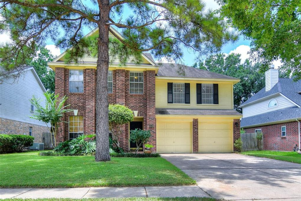 3219 Barkers Forest Ln Houston, TX 77084