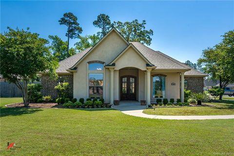 Homes For Sale Near Benton Middle School Benton La Real Estate