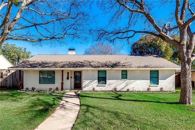 25 Park Pl, Richardson, TX 75081
