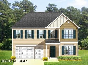 160 Fort Charles Dr Nw, Supply, NC 28462