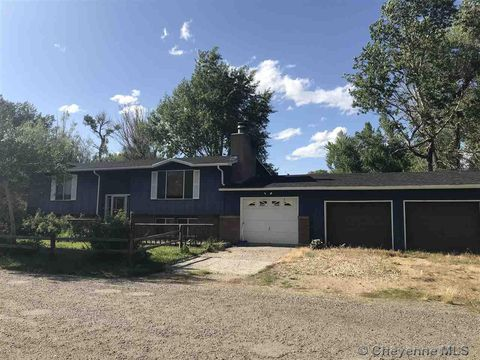 Photo of 102 Evans Ave, Elk Mountain, WY 82324