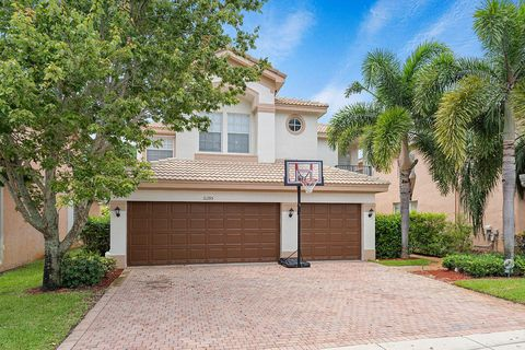 Photo of 11395 Millpond Greens Dr, Boynton Beach, FL 33473