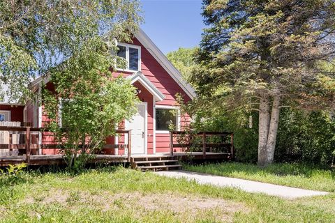 Photo of 38955 Mud Aly, Steamboat Springs, CO 80487