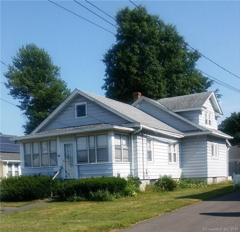 41 Englewood Ave, Bloomfield, CT 06002