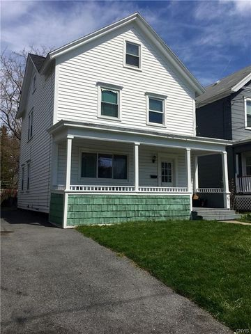216 Milton Ave Syracuse Ny 13204 Home For Sale Amp Real