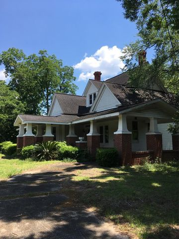 Photo of 125 W College St, Ailey, GA 30410