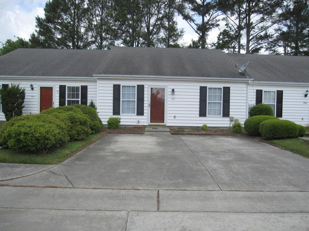 102 Christopher Ct Havelock Nc 28532