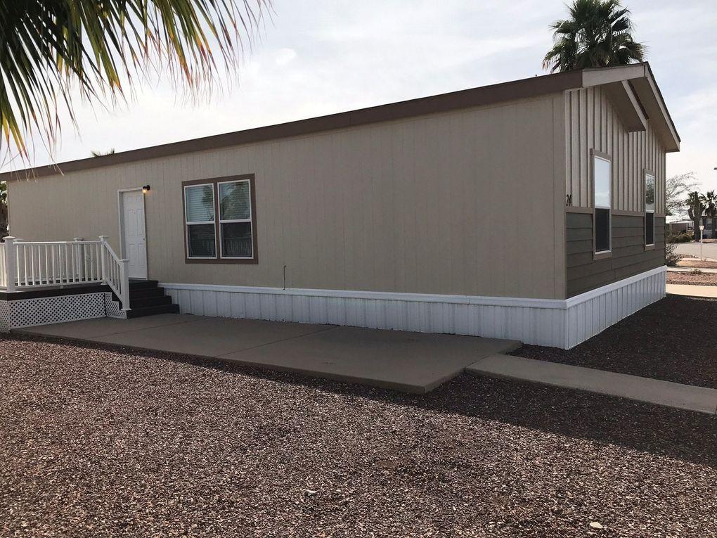 2000 S Apache Rd Lot 259, Buckeye, AZ 85326