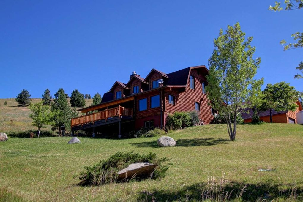 470 holmes gulch rd helena mt 59601 for Home builders helena mt